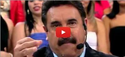 Ratinho humilha Justin Bieber e critica suas atitudes no Brasil (video)