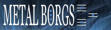 Metal Borgs
