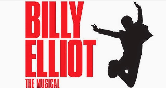 Billy Elliot Musical Discount $12.25