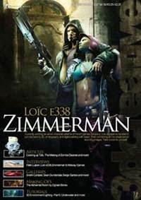 3DCreative Magazine Issue 028 December 2007