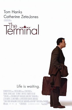 The Terminal - The Terminal 2004 (2004) Poster
