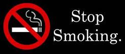 Stop Smoking Now!!!