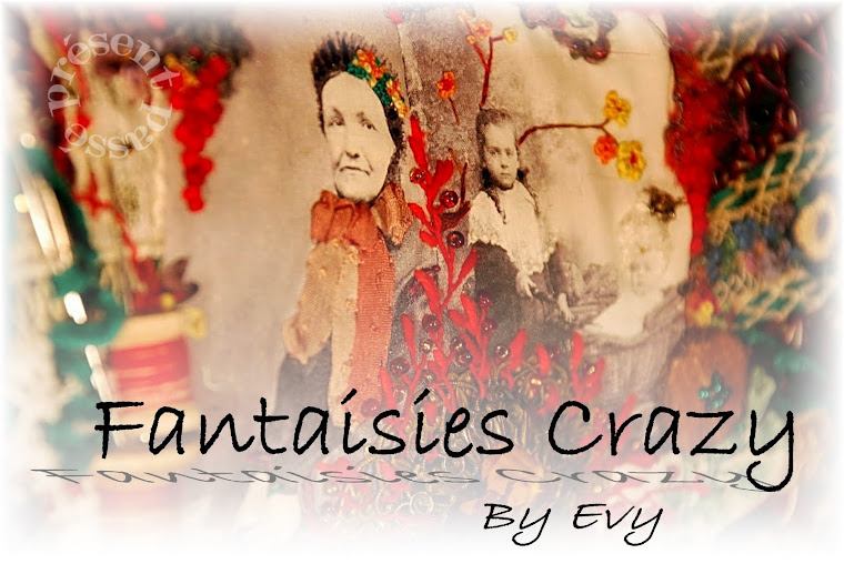 Fantaisies Crazy by Evy