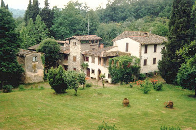 Recommended family-friendly accommodations in Tuscany
