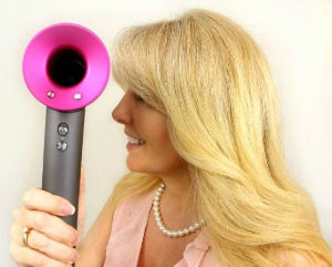 Dyson Took Hair Dryers To A Whole New Level!