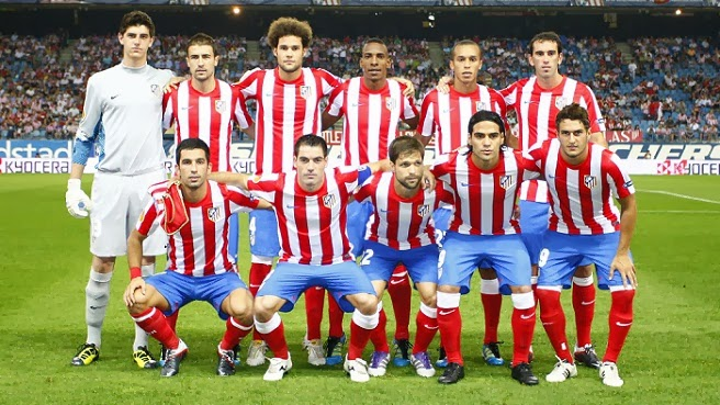 Atletico Madrid vs Olympiakos Piraeus Live Stream Gratis Video 26-11 ...