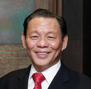 Biografi, Sukanto Tanoto, Pengusaha Sukses Indonesia