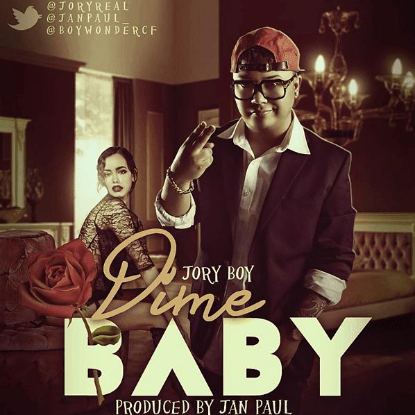 Descarga: Jory 'Dime Baby'
