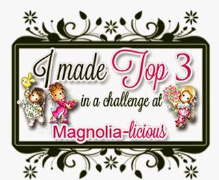 Magnolia Licious Challenge