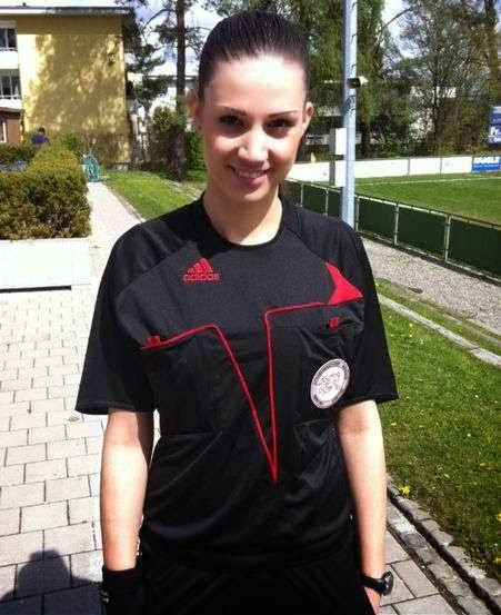 Elena Tambini Sporty