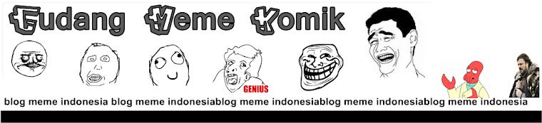 gudang meme komik