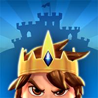 juegos windows phone royal revolt!