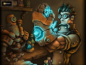 #5 Torchlight Wallpaper