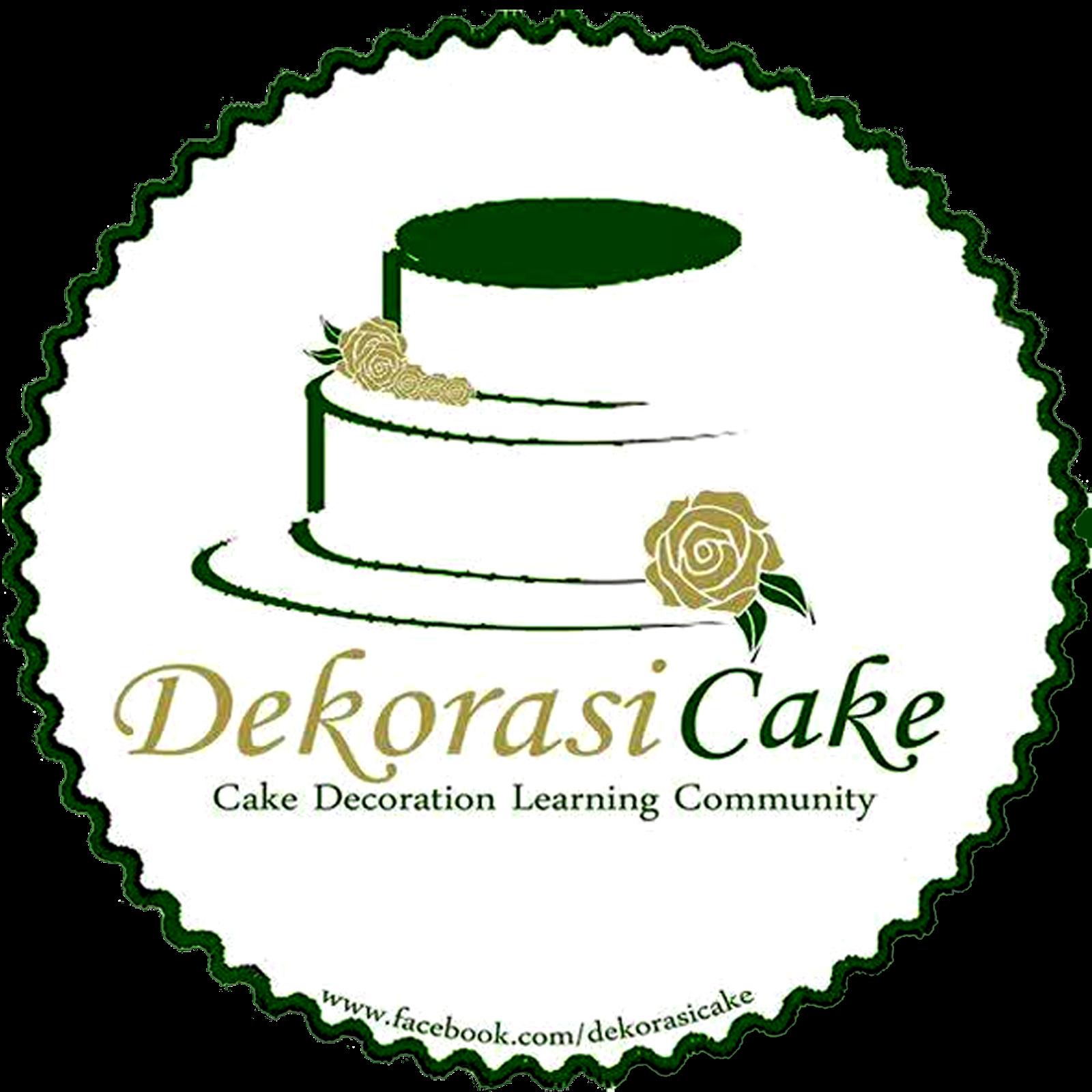 Member Of Dekorasi Cake