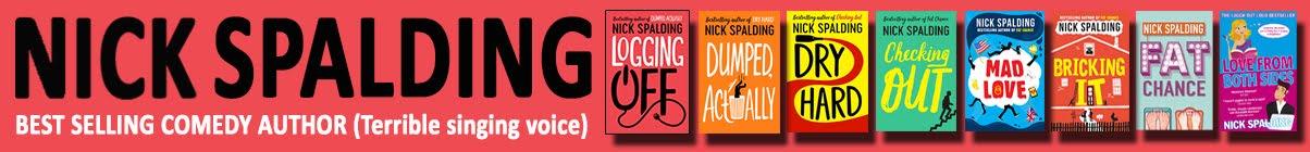 Nick Spalding
