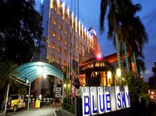 Harga Hotel di Balikpapan -  Blue Sky Hotel