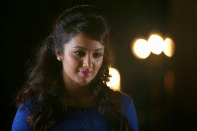 Tejaswi Madivada Stills From Natpathigaram Movie