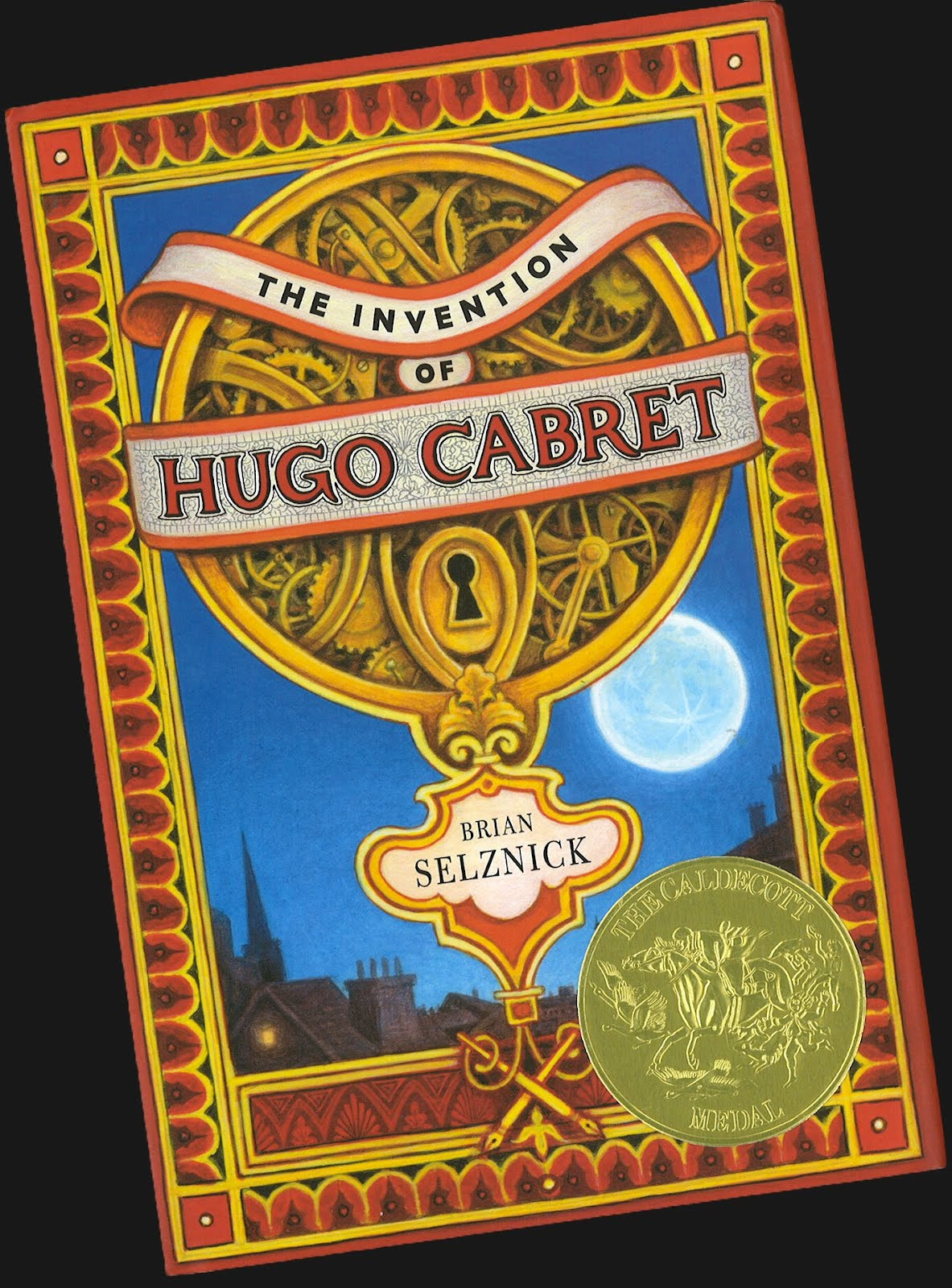 the invention of hugo cabret pdf free