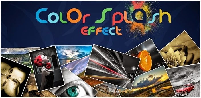 Color Splash Effect Pro v1.5.9 Apk