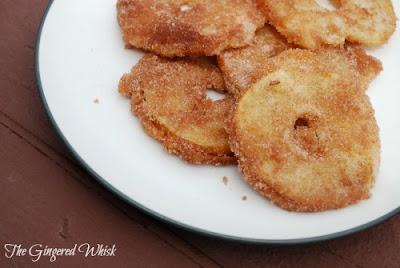 Sourdough Batter Fried Recipe (Sourdough Surprises)