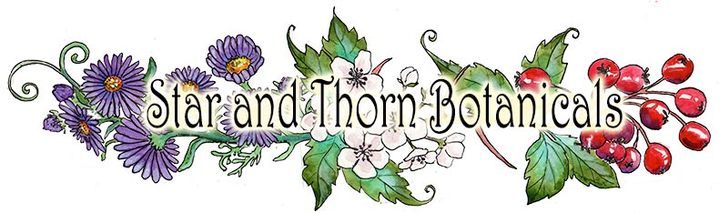 Star and Thorn Botanicals