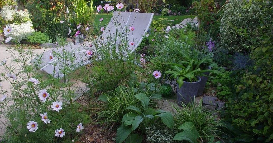 Le jardin des couronnes dans mon jardin de gravier for Derriere les murs de mon jardin