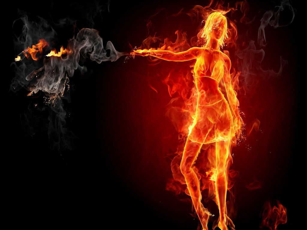 hd wallpapers desktop fire - photo #11