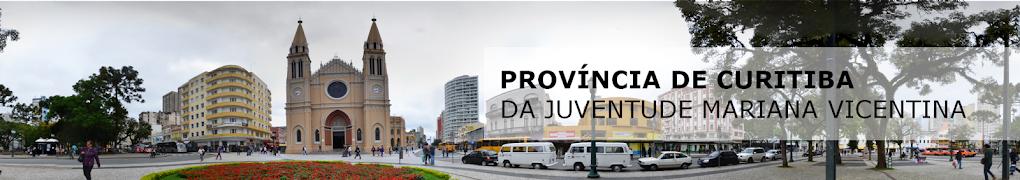 Província de Curitiba da Juventude Mariana Vicentina