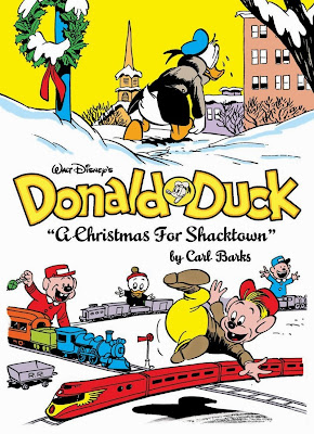 A Christmas for Shacktown