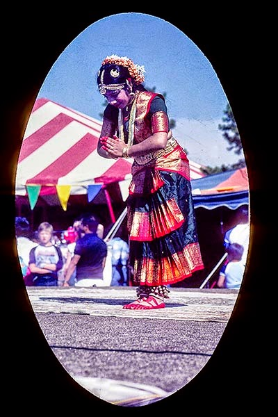 Festival: Traditional East Indian Dance