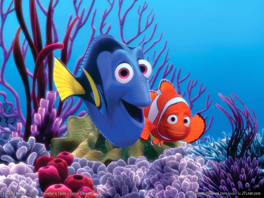 Aprendizaje basado en Proyectos: Los peces.