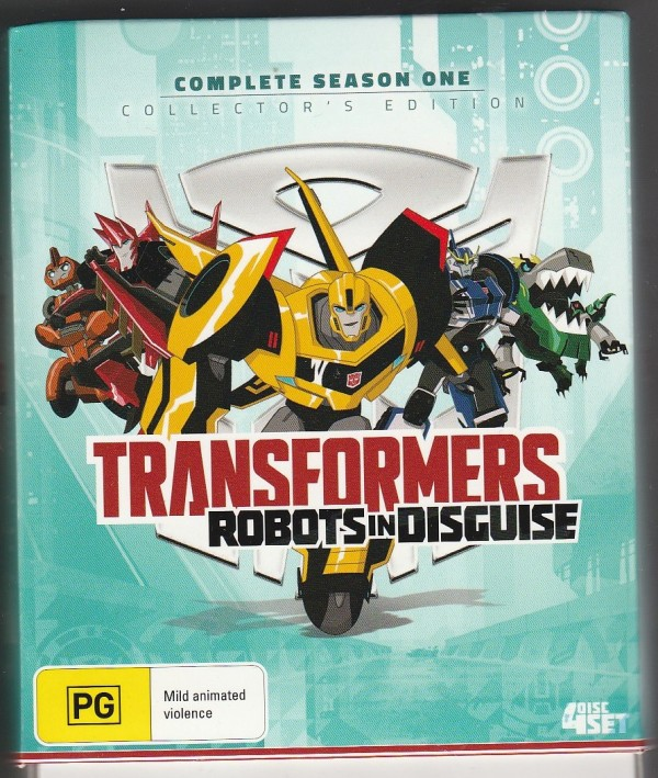 transformers robots in disguise (2015) season 4 episode 20