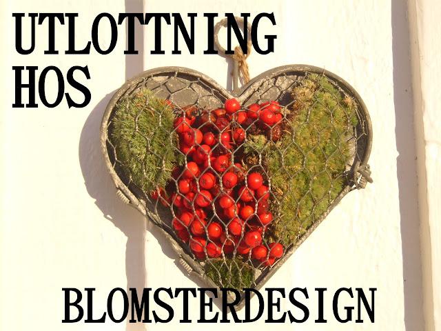 Vad med och fira hos Blomsterdesign