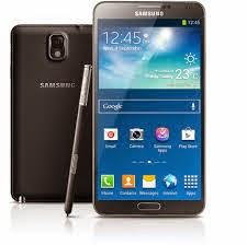 Spesifikasi Samsung Note 3