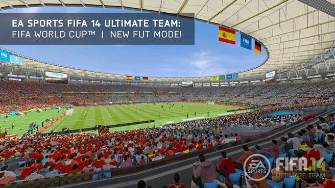 Free Download Game Bola Fifa 14 Ultimate Edition Full Version - PC