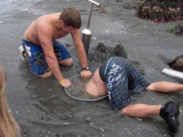 worlds most horrible dirtiest yuckiest jobs