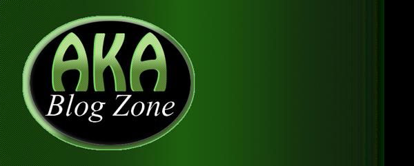 AKA Blog Zone