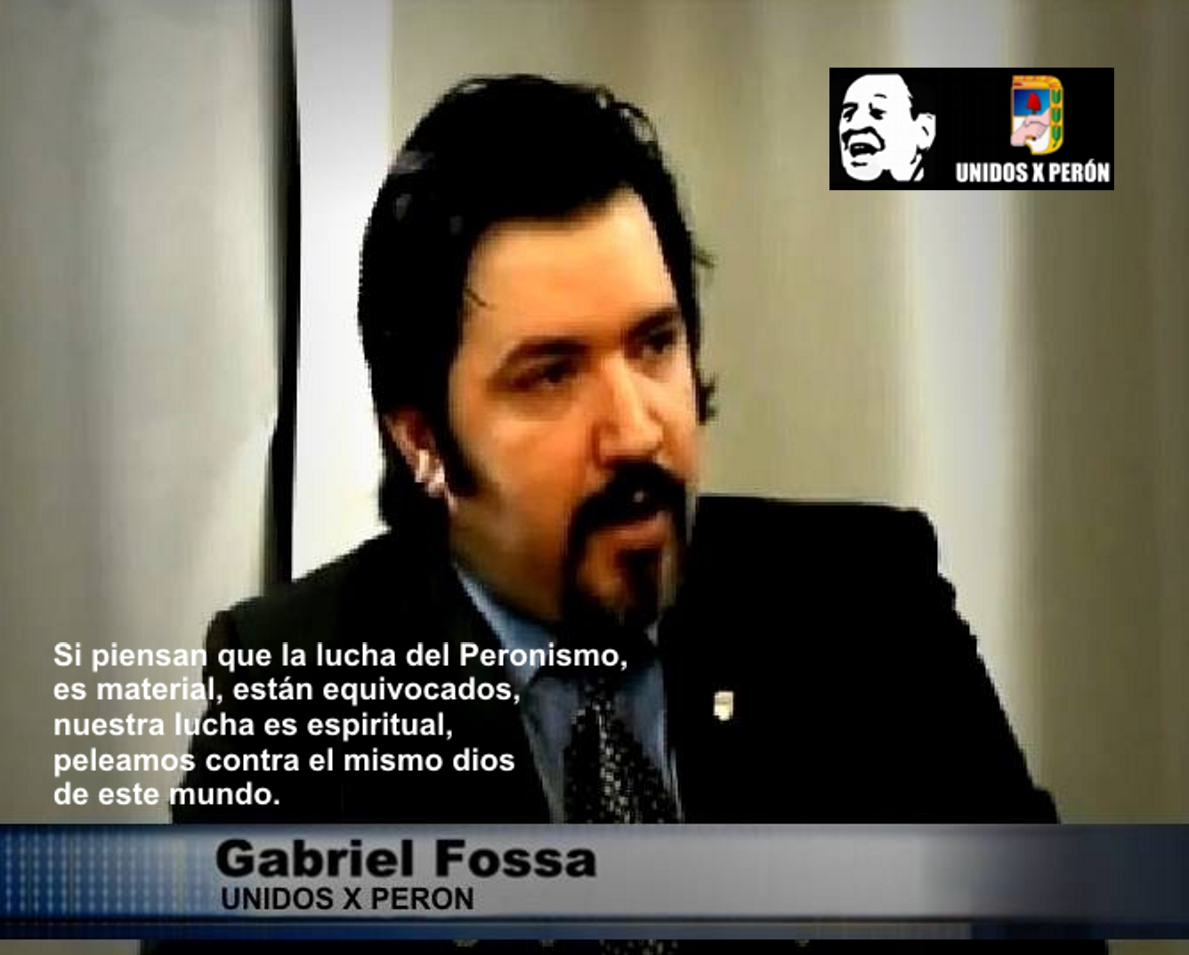 Gabriel Fossa