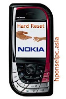 Cara reset Nokia tanpa password