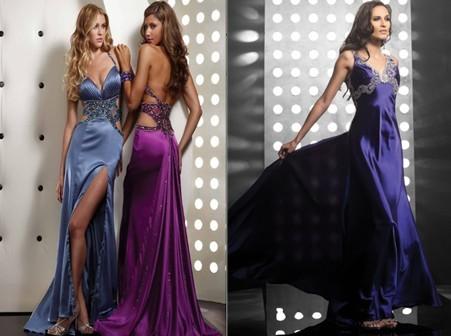 Dress color for fair skin