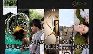 Leonia Holiday Experience