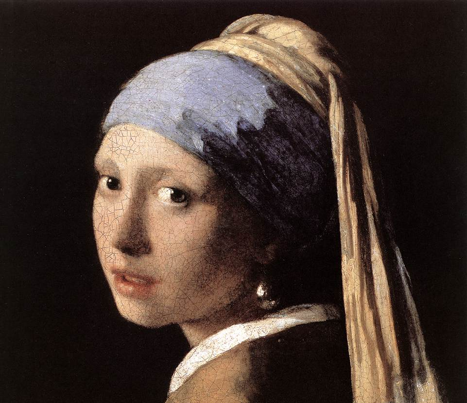 I Like It Top 10 Most Famous Paintings In The World