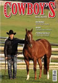 COWBOY'S MAGAZINE 2016