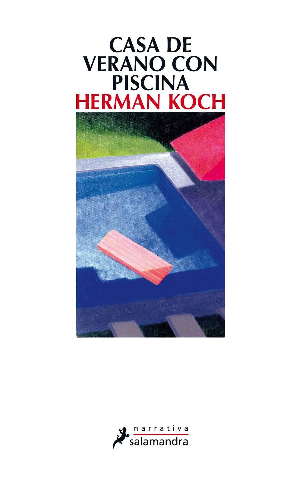 Books co la abuela lola for Casas de alquiler de verano con piscina