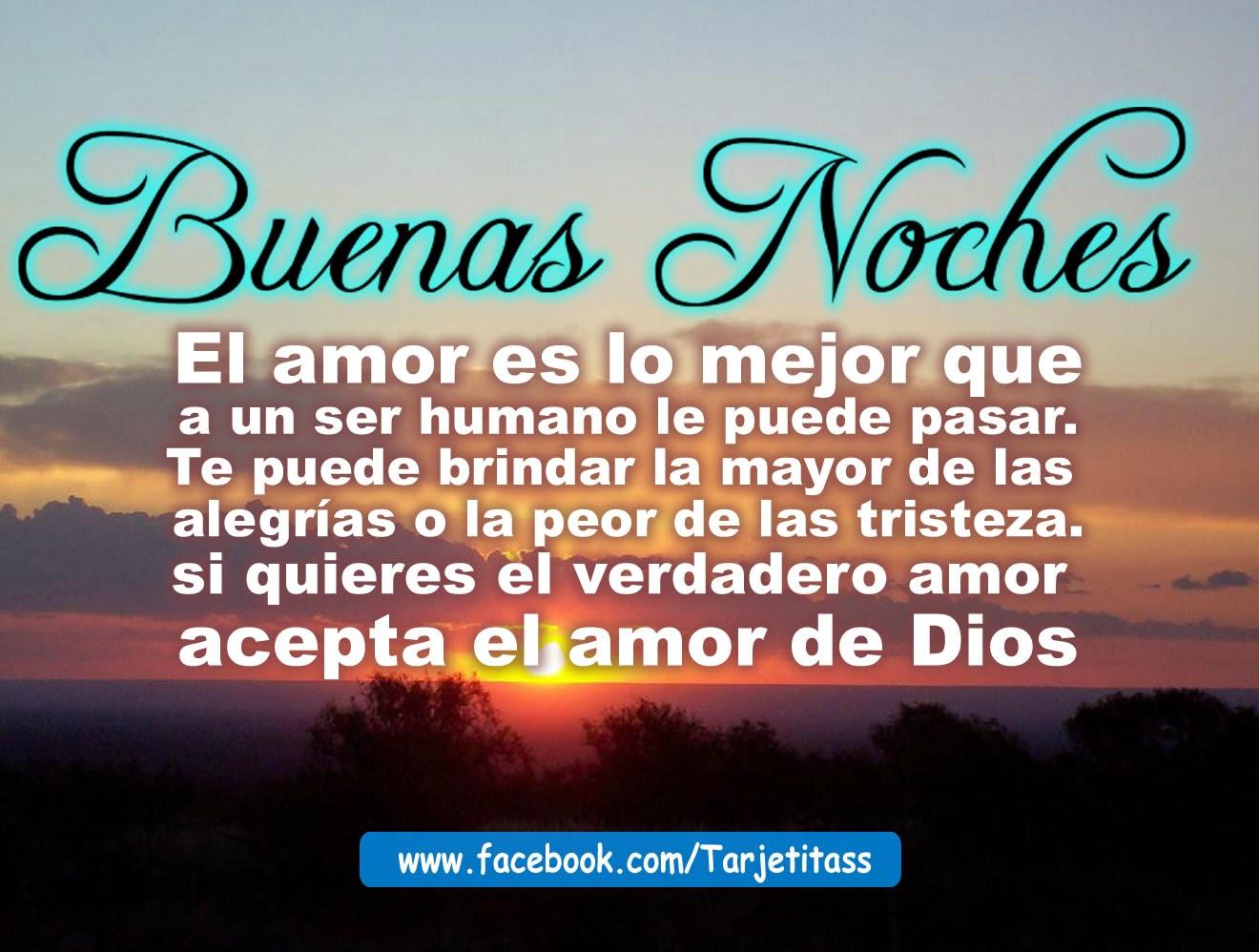 BUENAS NOCHES 11