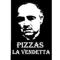 PIZZAS LA VENDETTA