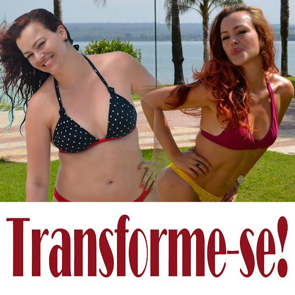 Transforme-se!!!