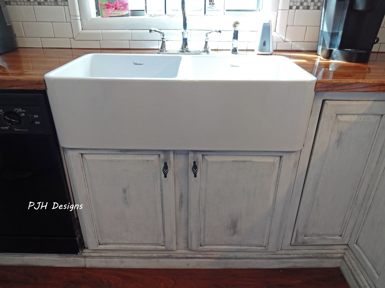 LOVE my apron front, farmhouse sink! I will say that if my budget ...