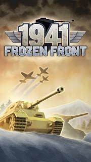 تحميل لعبة الحرب الباردة 3-0-1-1941-Frozen FrontAPK-IPA لعبة إستراتيجية مميزة جداً للاندرويد والايفون والايباد والايبود تاتش مجاناً