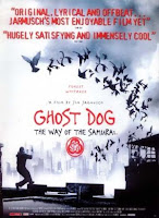 Perro fantasma: el camino del samurai